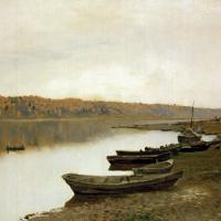 On The Volga