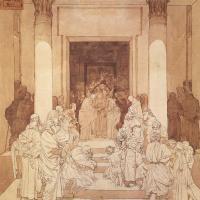 Обручение Святой Девы Марии с Иосифом