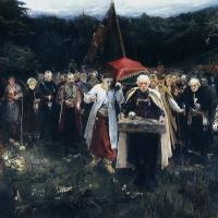 Funeral Mishka