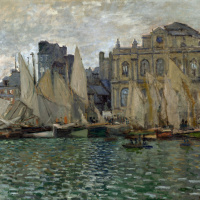 Views of Le Havre