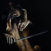 Сергей Владимирович Колесников (KS). Виолончель / Das Cello / The Cello