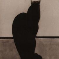 Леон Спиллиарт. Cat
