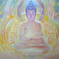 """The Buddha-LIGHT"""