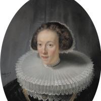Портрет Петронеллы Буйс