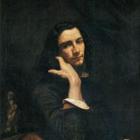 Автопортрет (Мужчина с кожаным поясом)