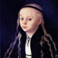 Лукас Кранах Старший. Портрет
