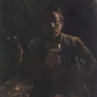 Михай Либ Мункачи. Богатство и одиночество