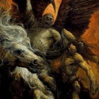 Mark Fishman. The angel of death