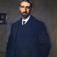 Хоакин Соролья (Соройя). Мануэль Бартоломе Коссио
