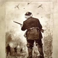 Алексей Петрович Боголюбов. Записки охотника