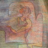 Paul Klee. Tänzerin