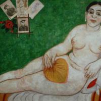 Еврейская Венера