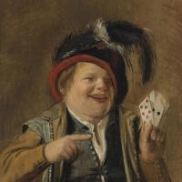 Карточный игрок