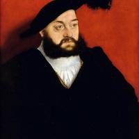 Иоганн, герцог Саксонский
