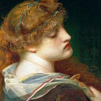 Mary Magdalene (Tears, just tears)