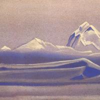 Tibet (Silence)