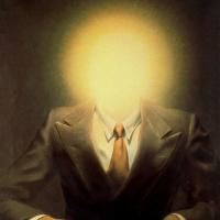 Rene Magritte. Principles of pleasure