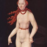 Венера с Купидоном