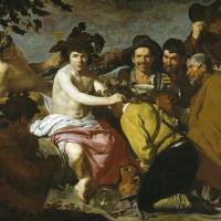 Триумф Вакха (Пьяницы)