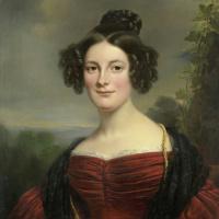 Jan Adam Cruzemann. Katherine Annette Fraser
