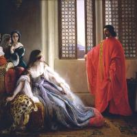 Свержение Катарины Корнаро с престола Кипра