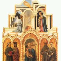 Полиптих Святого Антония