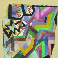Цветные и графические углы