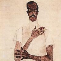 Портрет Эрвина фон Граффа