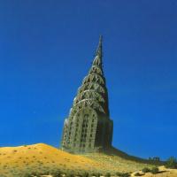 Тим Уайт. Башня