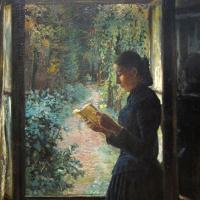 Портрет Натальи Ивановны Петрункевич
