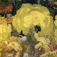 Pierre Bonnard. Fall. Fruit picking
