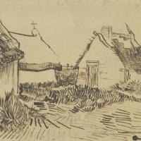 Дома в Ле-Сент-Мари-де-ла-Мер
