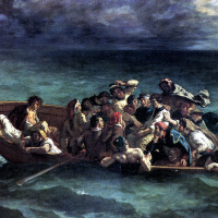 The Shipwreck Of Don Juan