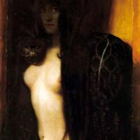 Franz von Pieces. Sin