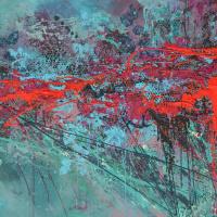 Blossom, from #BOTANY artworks series