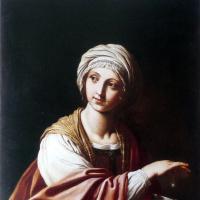 Элизабетта Сирани. Клеопатра