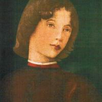Джованни Беллини. Портрет мальчика