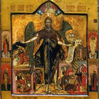 Sophia the Wisdom of God (Nevyansk)