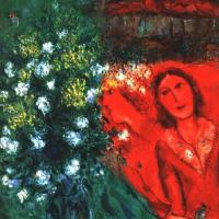 Марк Захарович Шагал. Воспоминания художника