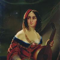 Mikhail Ivanovich Scotti. Italian.