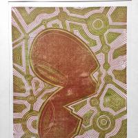 Искусство аборигенов Океании. Огонь