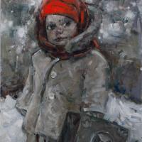 Vladislav Shereshevsky. Va Lisa