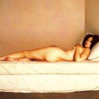 Reclining Nude girl