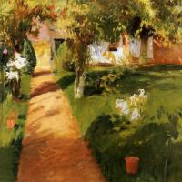 Garden Millett