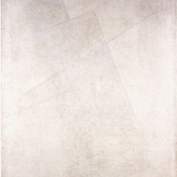 Исчезающие белые поверхности