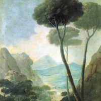 Francisco Goya. Drop
