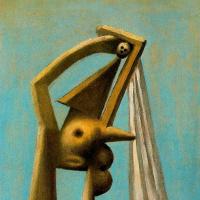 Пабло Пикассо. Сюжет 1