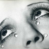 Стеклянные слезы