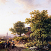 Middelburg Cliff