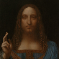 Леонардо да Винчи. Спаситель мира